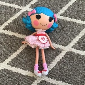 Other - Rosy bumps n bruises lalaloopsy